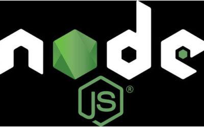 Node JS vs All