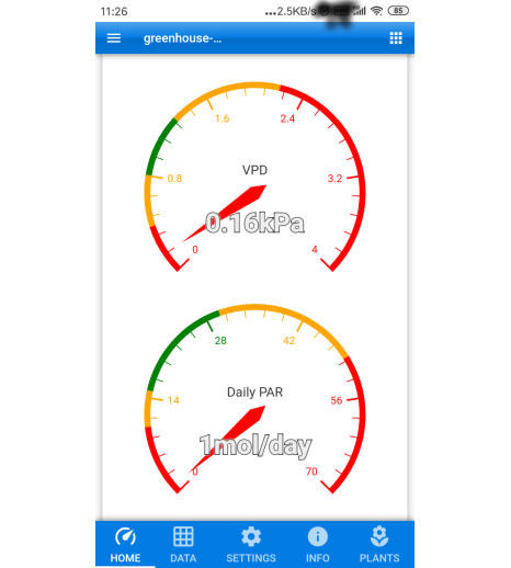 greenhouse-app